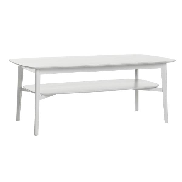 Emma soffbord ovalt 130×70 cm, höjd 52 cm
